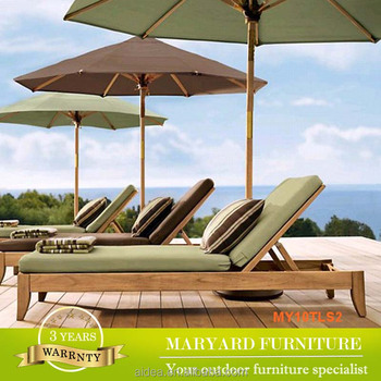 Garten Pool Sonnenliege Strandmobel Teakholz Liege Buy Sonnenliege