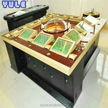 Yule bingo gambling machine/roulette machine casino/casino slot game machine for sale