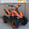 Chinese brand 2 strokes 49cc mini quad atv with four wheels for sale