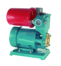HD370A marquis water pumps