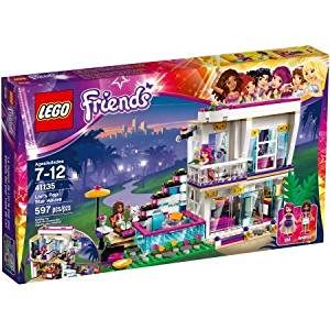 Buy Lego Friends 41107 Pop Star Limo Set In Cheap Price On Alibabacom
