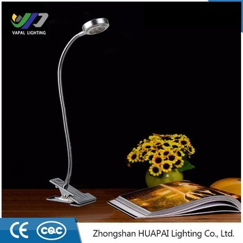 Target Adjustable Led Mini Clip Book Light,Portable Luminaire Led ...