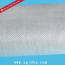 Fibreglass cloth for petrochemical industry