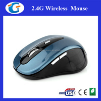 2016 wireless mini mouse for promotion 2.4g optical usb mouse