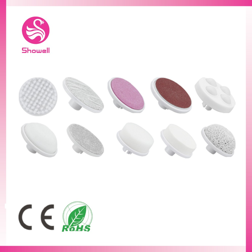 Electric Facial Cleansing Brush, Face Skin Massager and Exfoliator for Removing Blackhead, Exfoliating and Massaging