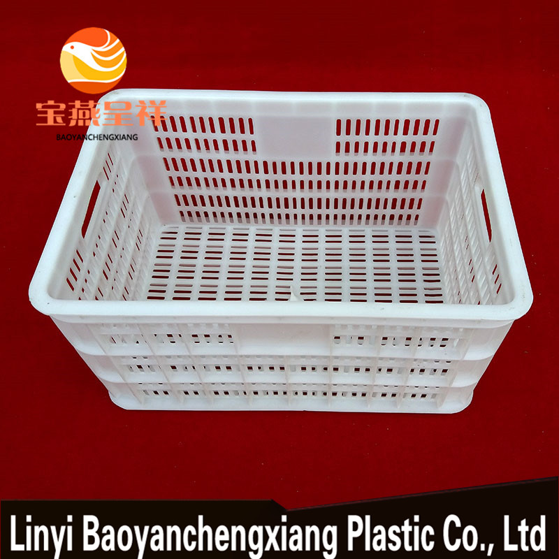 100kg Household daily promotion gift plastic vegetable basket