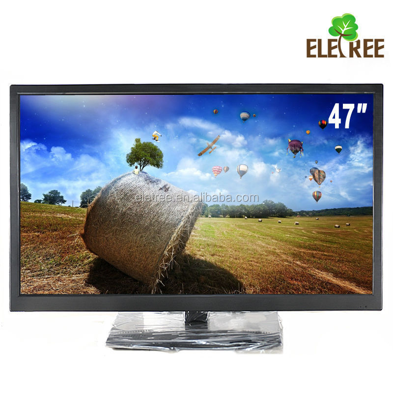 "47"" LED 1080p Smart HDTV With wholesale price Hotel & Home use (LED04-47)"