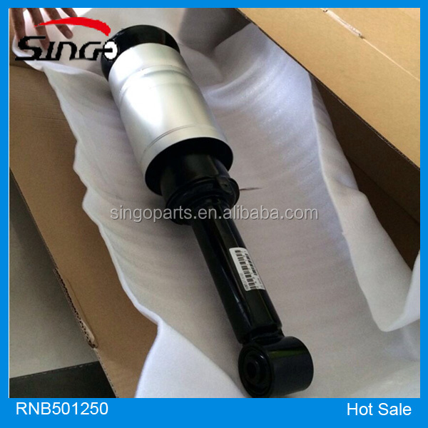 Front suspension air bag discovery 3 shock absorber RNB501250