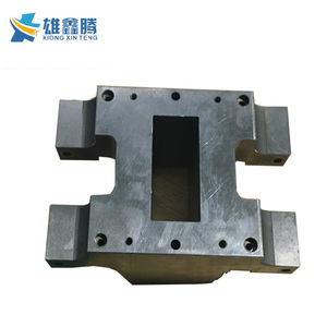 high precision cnc machining service machinery industrial parts tools