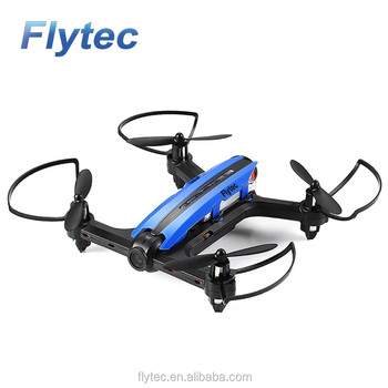 Radio Control Toy Wifi FPV Mini Drone 6 axis RC Rracing Drone With HD Camera 720P HD RC Dron Flytec T18