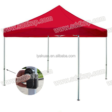 2017 Cheap 3x3 Carpas One Piece Camping Canopy with Best Price