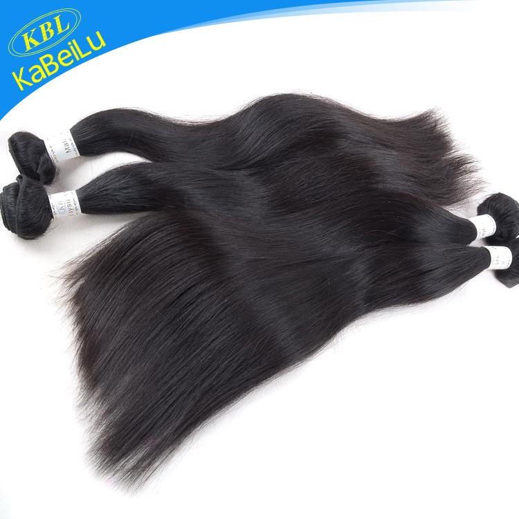 Best Quality Remington Hairvirgin Malaysian Human Hair Extension
