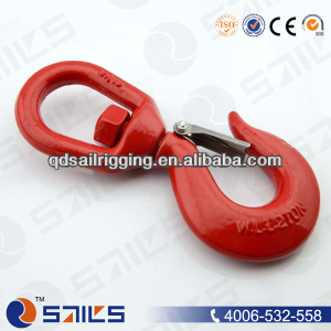 G80 high quality swivel Container Hook
