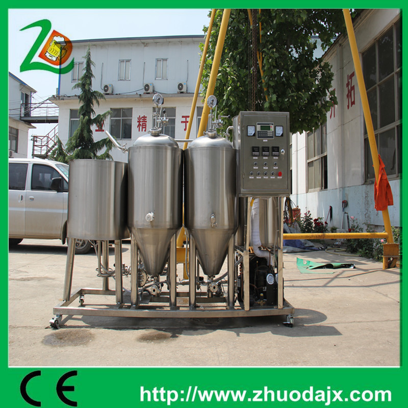 50l Micro Ginger Beer Brewery For Sale Buy Brewery