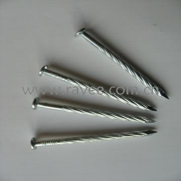 Smooth Shank common <strong>nail</strong> stainless steel concrete <strong>nail</strong>
