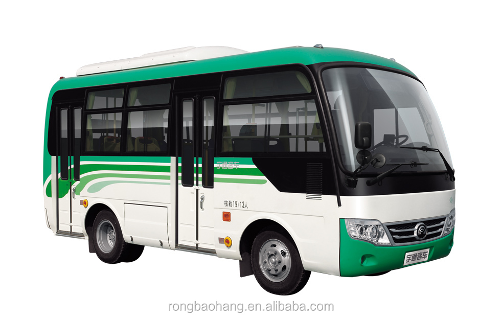 ZK6609NG natural gas city bus passenger bus
