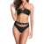 Women Two-piece Swimwear High Cut Printed Mature Swimsuit Women Sexy Bikini