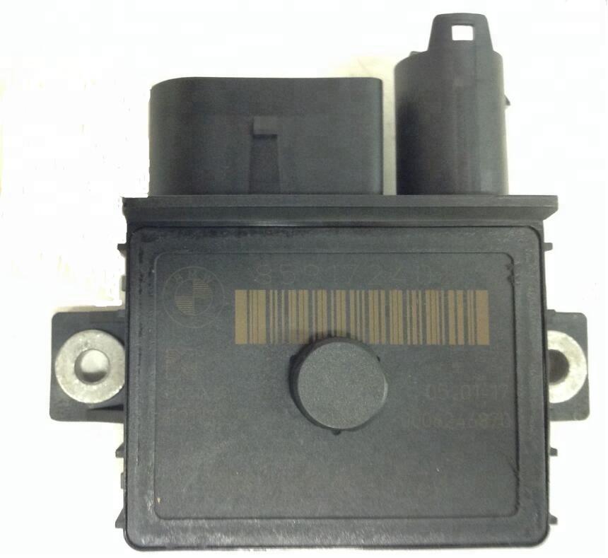 OE #0250603006 Unità di Controllo di Preriscaldamento Glow Plug Modulo di Relè Per GES108