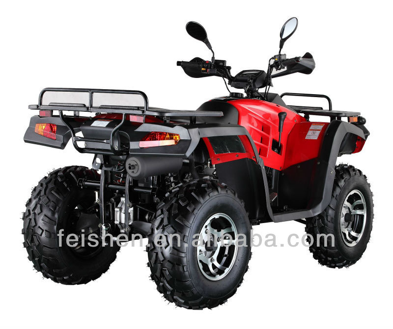 Feishen 300cc atv 4x4 shaft drive UTV with EEC(FA-H300)