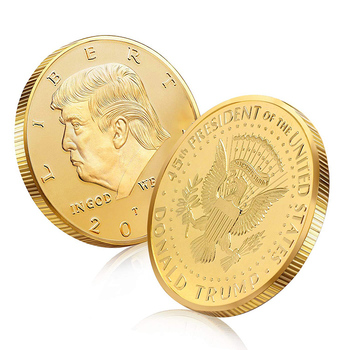 gold plated coins for sale