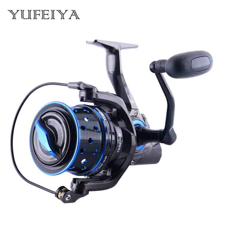 The Last Day'S Special Offer Spinning Reel Spinning Reel 30Kg Drag, As your request
