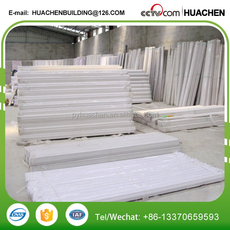 Good quality made in china gypsum board/Plasterboard/Partition Wall/Drywall