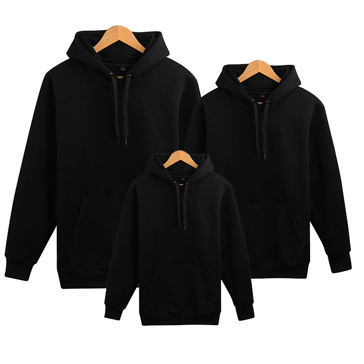 Accept Embroidery Cheap Wholesale Stock US Size S XL Plain <strong>Men's</strong> <strong>Hoodies</strong> &amp; Sweatshirts <strong>Black</strong> Pullover <strong>Man</strong> <strong>Hoody</strong>