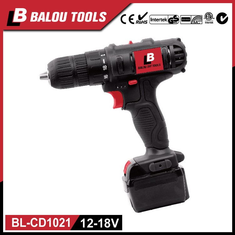 Tool Handy 12v Cordless Drill Battery With Factory Price