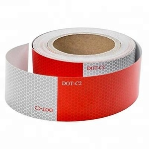 Waterproof Dot c2 ece 104r 00821 light checker reflective adhesive tape