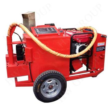Heating Tube Spraying Road Repair Concrete Joint Sealing Machine/asphalt  Crack Sealing Machine Sealant Sealer - Buy Concrete Joint Sealing