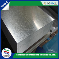 zinc sheet plate coil galvanized surface coated plate /iron metal sheet /gi coil