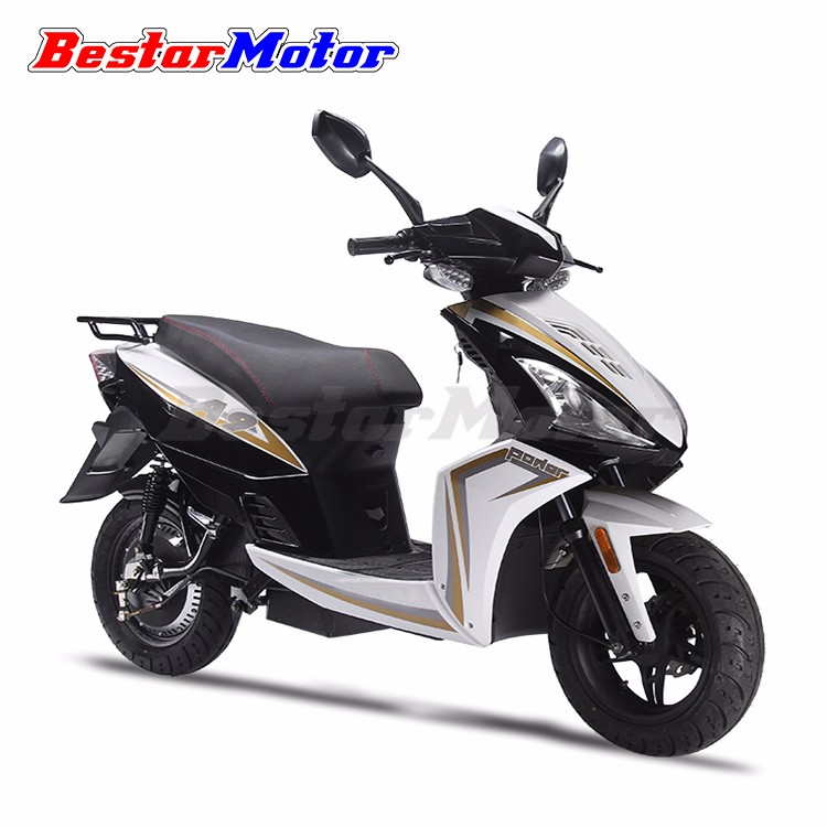 2017 New 3000W electrical motorcycle