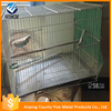 small wire bird cages 30X23X39cm /Breeding Bird Cages 33.5X24X37.5cm