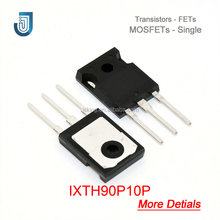 Chất Lượng cao MOS Transisotor MOSFET P-CH 100 V 90A TO-IXTH90P10P