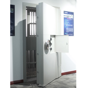 New product durable high quality bank vault security door