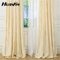 2015 good quality new blackout window curtain