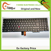 Genuine original new for IBM E531 keyboard Spanish layout 04Y2662 04Y2699