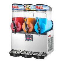 Ruimte 3 Kommen <span class=keywords><strong>Slush</strong></span> <span class=keywords><strong>Machine</strong></span> Slushie <span class=keywords><strong>Machine</strong></span> Met Led Licht Cover