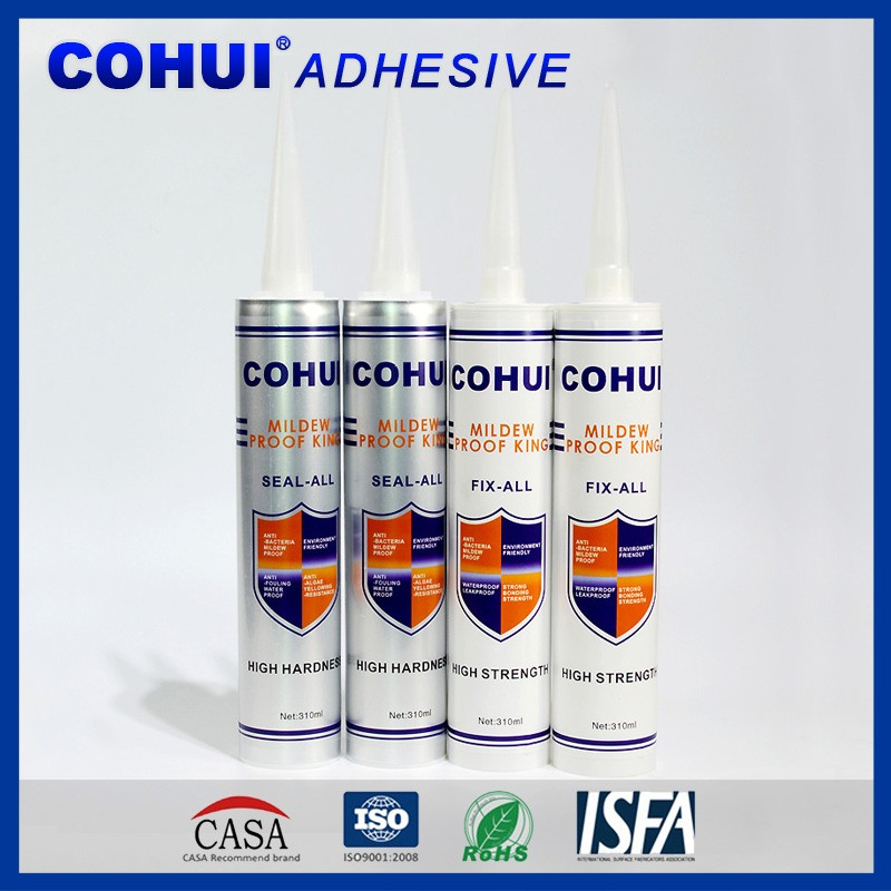 Manufacturer Directly High Performance Heat Sink Glue