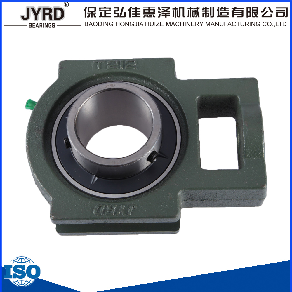 Long Working Life Pillow Block Bearings UCT217 bearing mounted housing