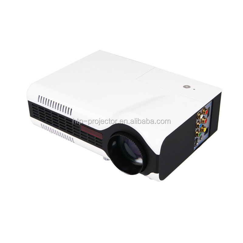 1080P Support <strong>android</strong> mini projector HD 3d LED Projector <strong>12v</strong> Mini Projector