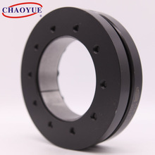 Inner race diameter 240mm to 460mm Power Transmission Keyless Bushing