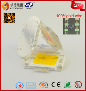 LEADFLY LED COB,gu10 6w led samsung ac cob,COB LED
