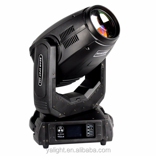Sharpy Moving Head 10R Beam 280 beam 10r beam moving head light 280w sharpy 10r