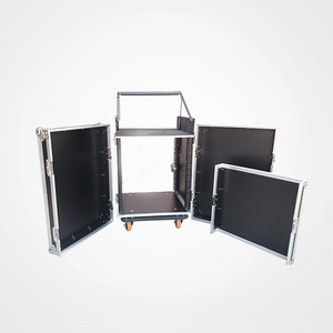 Guangzhou shengxiang SX flight case road trunk cable case china