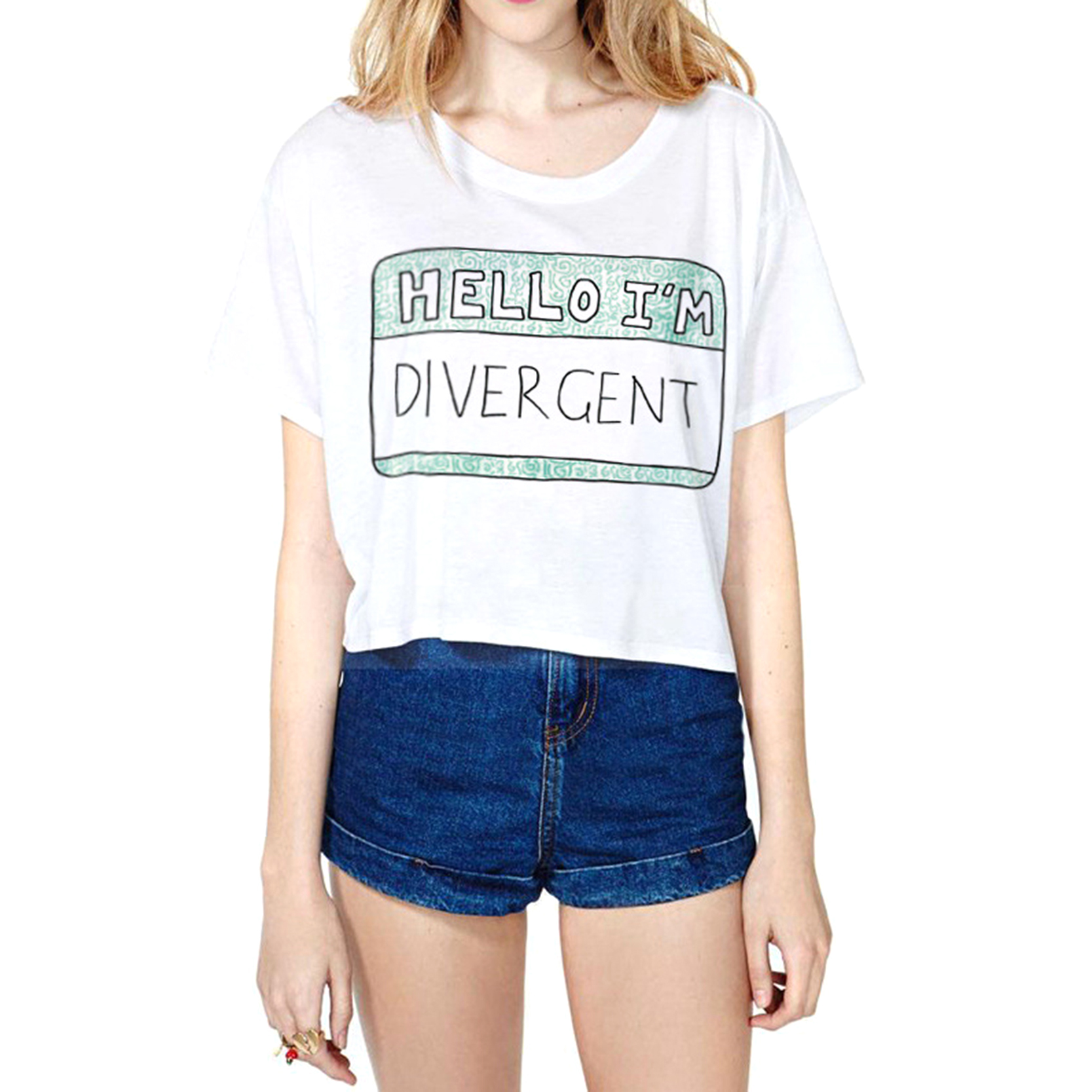 Cool T Shirts For Girls | www.imgkid.com - The Image Kid ...