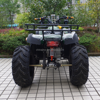 Off Road 4x4 4 Wheeler Electric Quad Bike/ ATV for Adult