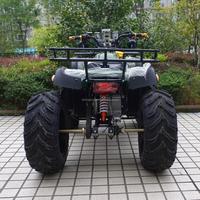 Off Road 4x4 4 Wheeler Quad Bike/ ATV