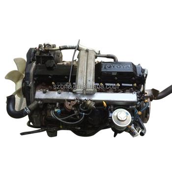 Satılık 1hz Motor şanzıman Dizel Motor Araba Motoru Buy Araba