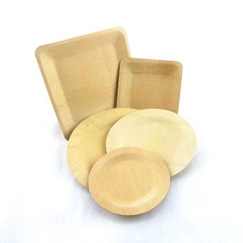 good quality disposable cheap wood dinner service plate  sc 1 st  Alibaba & Good Quality Disposable Cheap Wood Dinner Service Plate - Buy ...